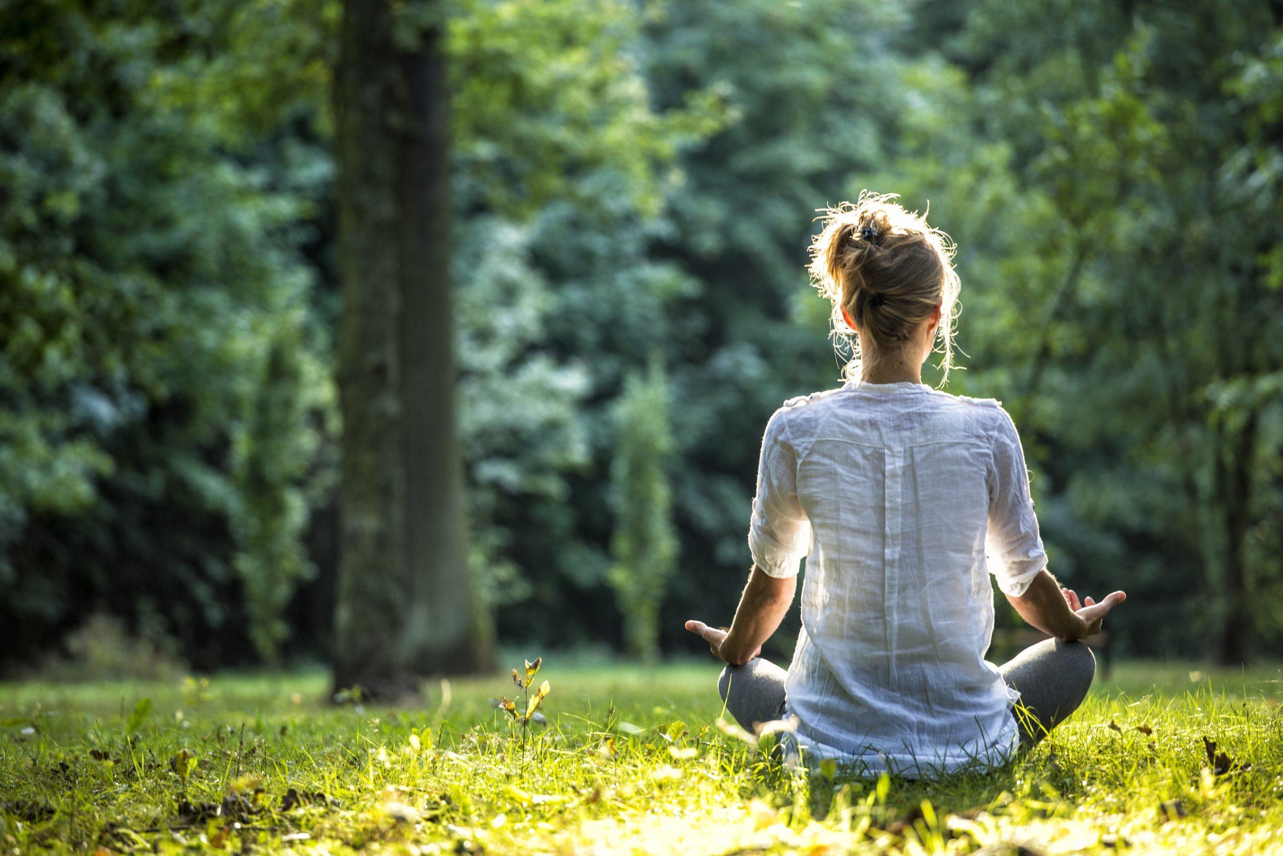 Méditation Relaxation Christophe Vigliano